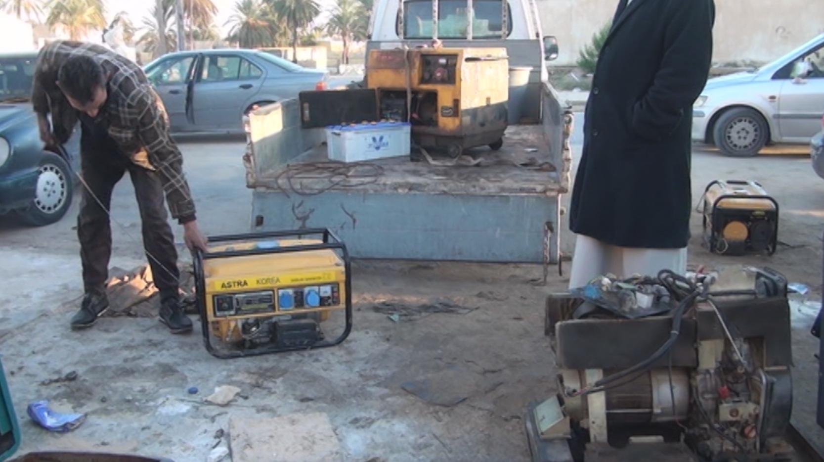 "Photo of ""أزمة الكهرباء"".. تعددت الأسباب والظلام واحد"