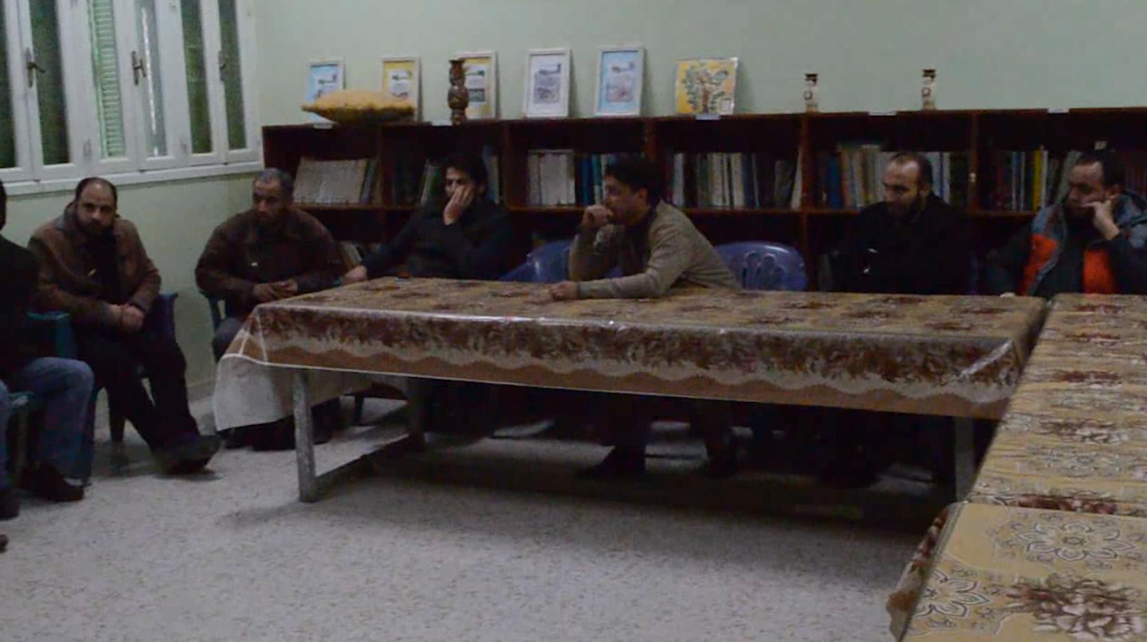 "Photo of اجتماع تشاوري في طبرق يبحث ""المشاريع التطويرية"""