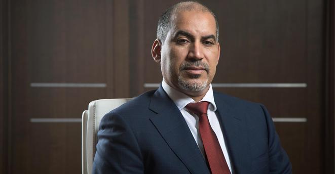 نائب المجلس الرئاسي عبدالسلام كاجمان