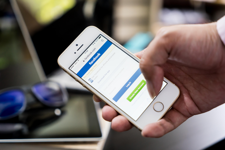 """Photo of """"فيسبوك"""" يجتاح ليبيا.. إليك نسبة المستخدمين"""