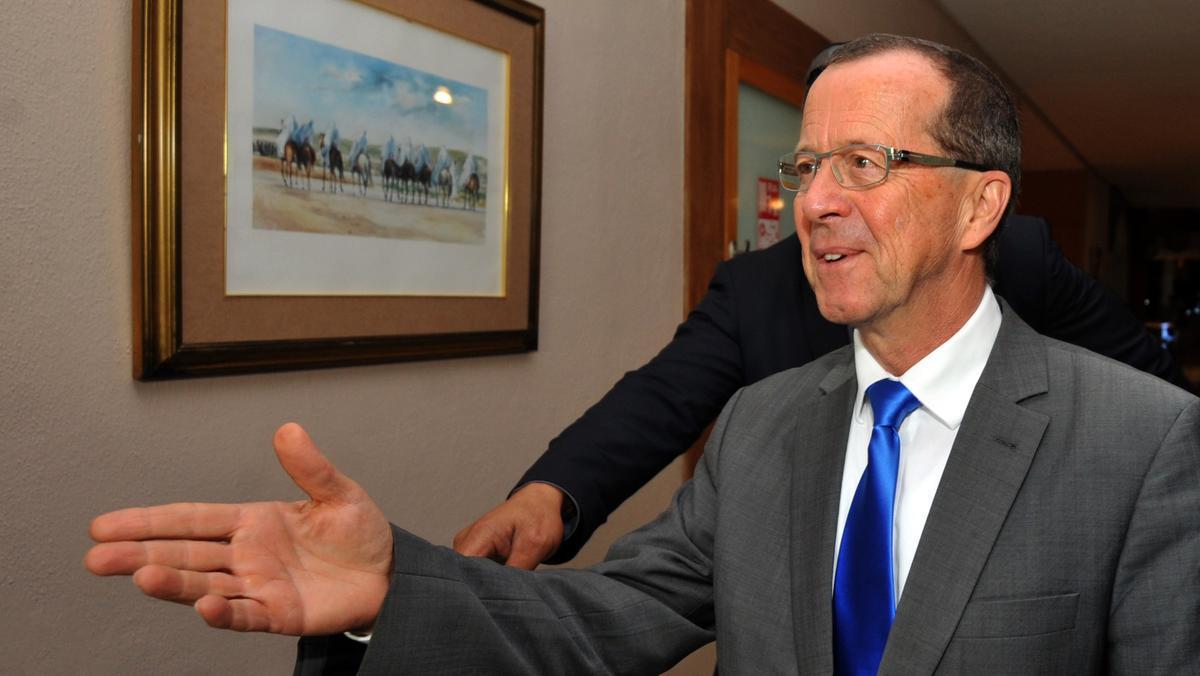 Photo of كوبلر: النفط سبب صراعات عدة في الأزمة الليبية