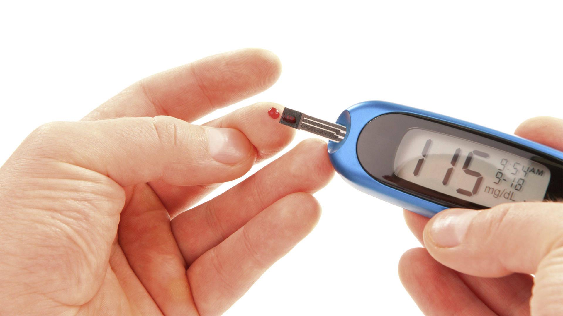 مرضى السكري