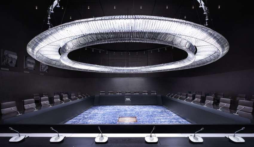مجلس الفيفا
