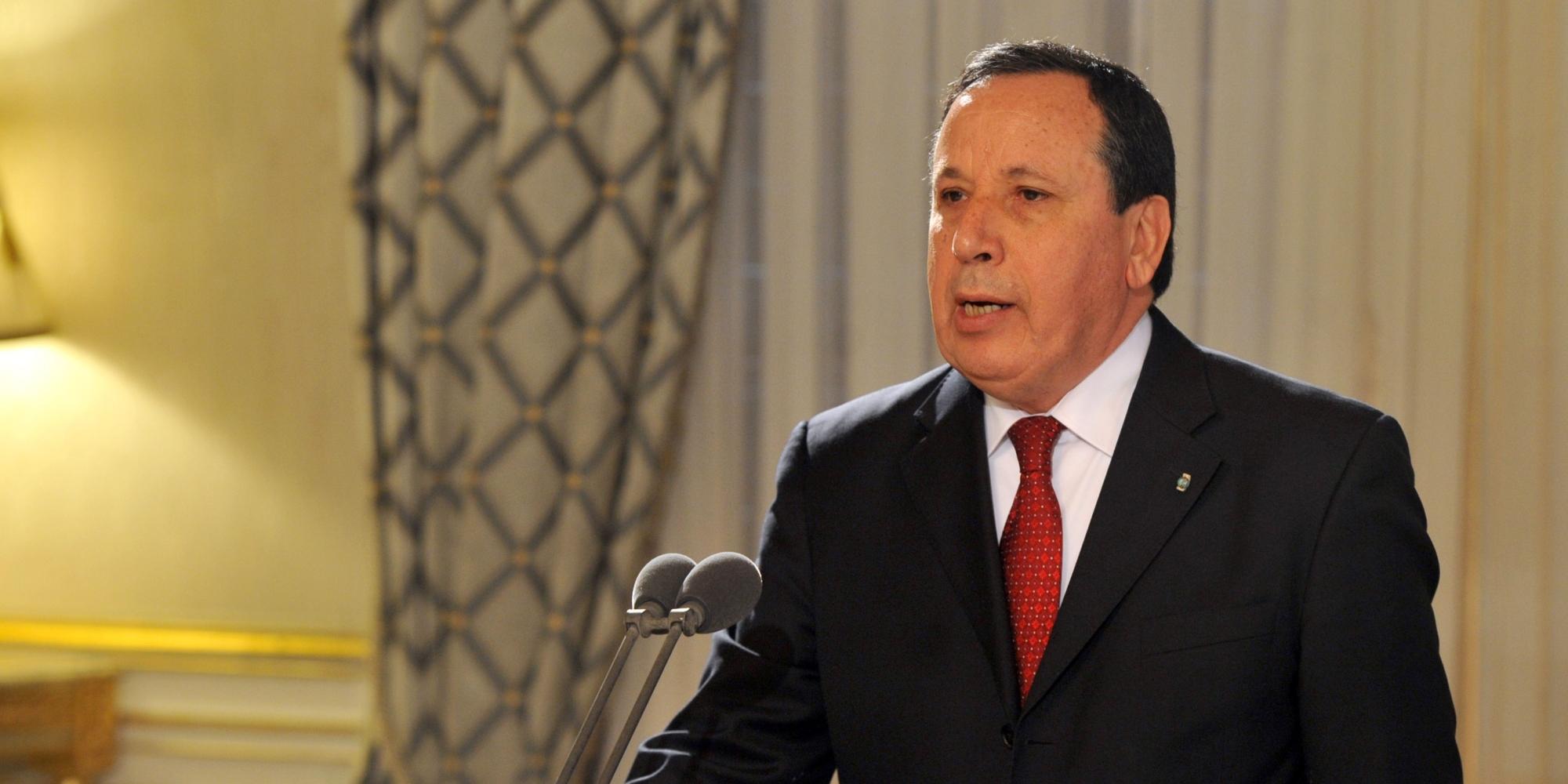"Photo of تونس: تعديل ""الصخيرات"" شأن ليبي.. و""الثلاثية"" واردة"