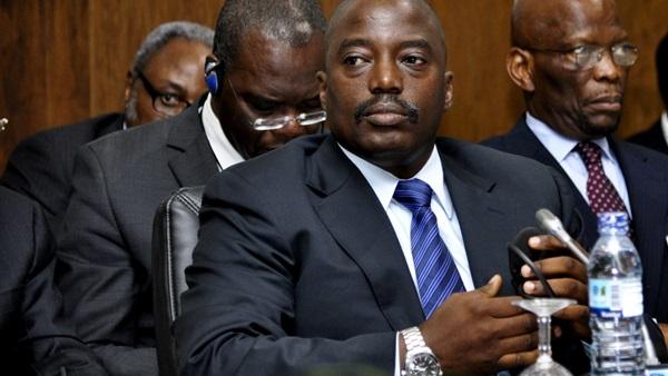 وزير خارجية الكونغو جون كلود غاكوسو