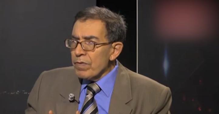 المبعوث العربي إلى ليبيا الدبلوماسي التونسي صلاح الدين الجمالي