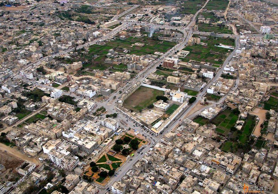 "Photo of سلاح الجو ضرب ""القاعدة"" بدرنة.. بعد تحذيرات للجيش"