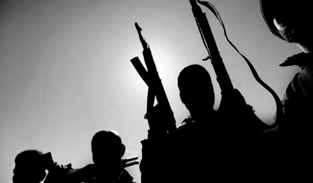 "Photo of مقتل إرهابي مصري هرب بـ""مجوهرات وعُمْلات"" من قنفودة. فيديو"