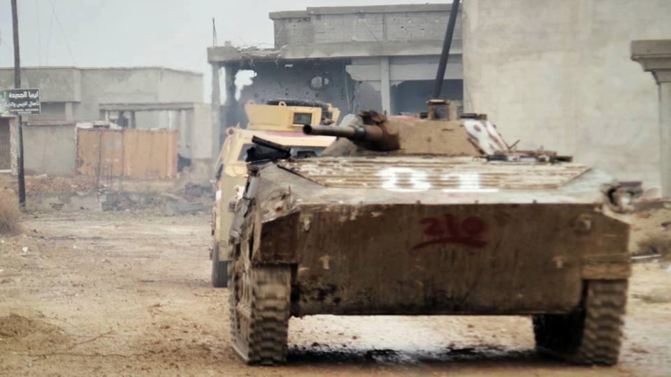 """صورة الليبيون يترقبون """"مسح النقطة"""" من قنفودة.. خلال أيام"""