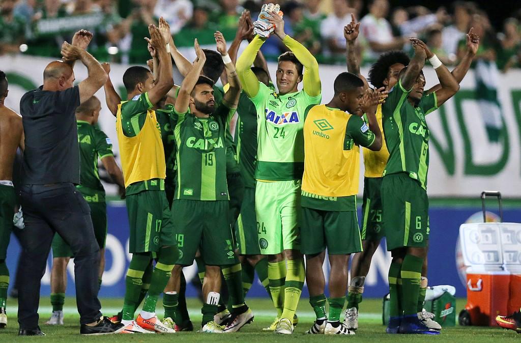 نادي تشابيكوينسي البرازيلي