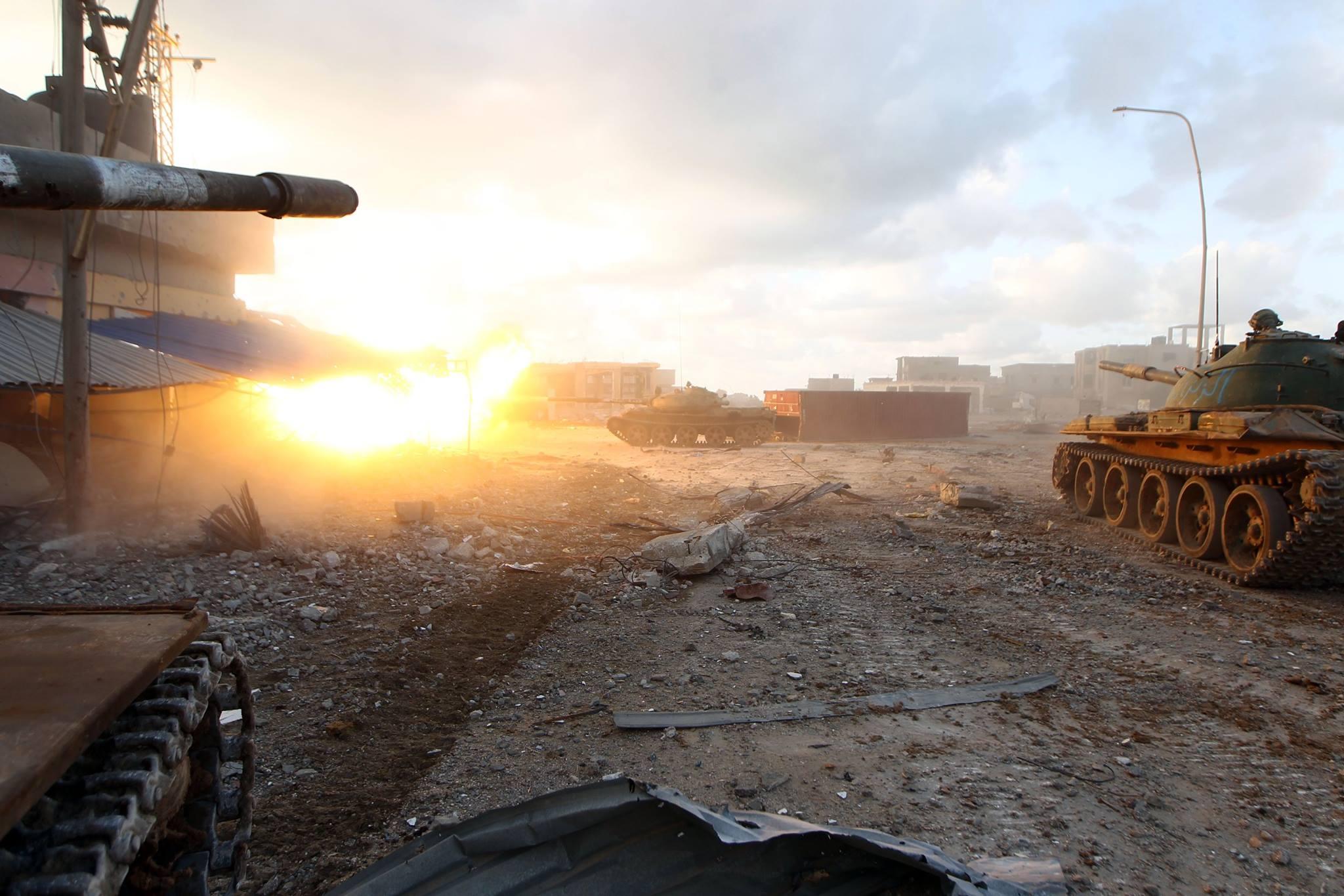 Photo of تحرير ضَبّاط أسرى لدى داعش في قنفودة. أسماء