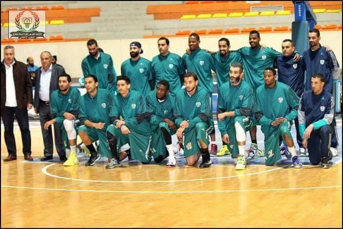 Photo of النصر بطلا لدوري السلة للمرة الثالثة في تاريخه