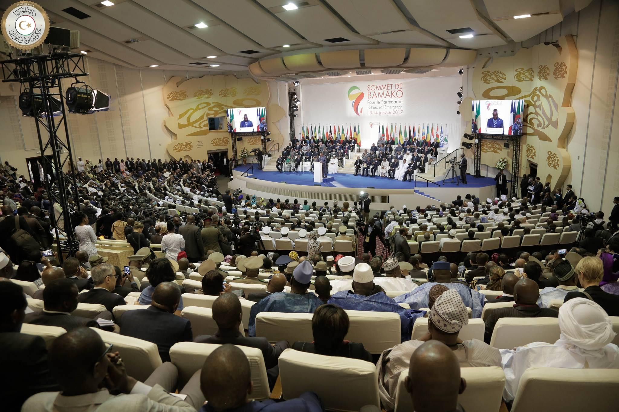 """Photo of مصر: الأزمة الليبية """"أولوية"""".. وندعم كل الأطراف من أجل الحل"""