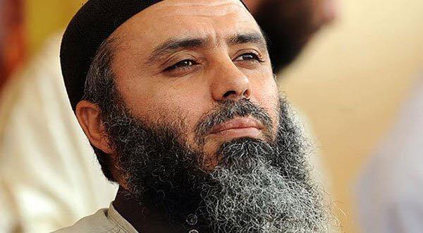 الإرهابي أبو عياض