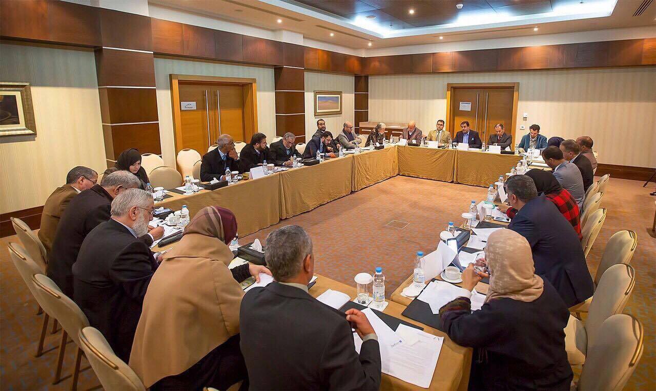 المجلس الاستشاري