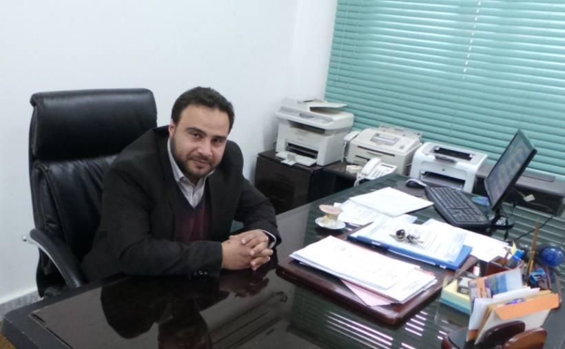 محمد لاديرع