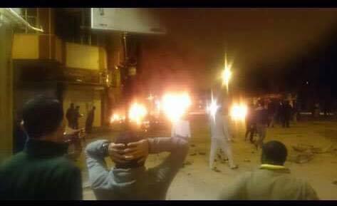 بنغازي