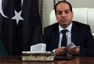 أحمد معيتيق نائب رئيس المجلس الرئاسي