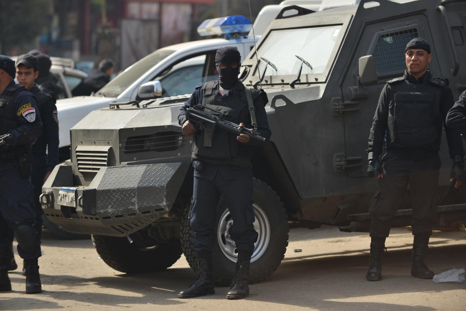 "Photo of الأمن المصري ""يستنفر"" في منفذ مطروح على الحدود الليبية"