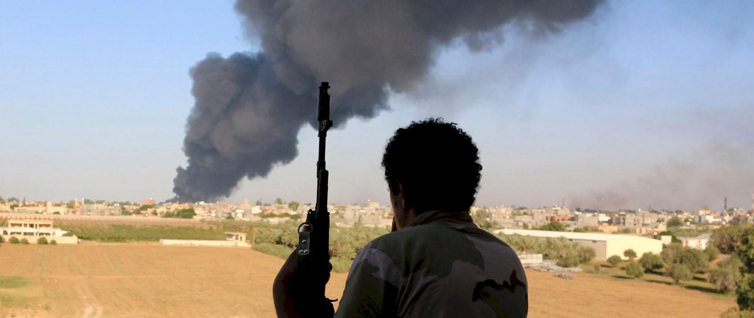 ليبيا قرب الهاوية بمؤشر الشفافية