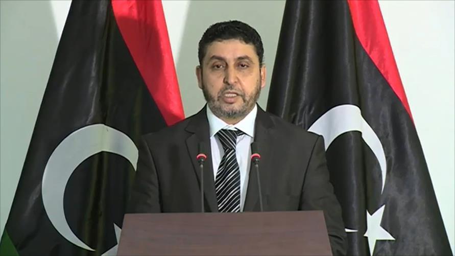 Photo of الغويل: الاتفاق والرئاسي فشلا .. ونعمل على حكومة وحدة وطنية