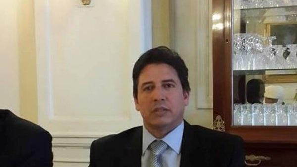 عضو مجلس النواب عن بلدية توكرة يوسف العقوري