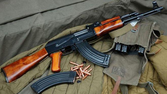 صورة إحداها تركية.. أوروبا تعاقب 3 شركات خرقت حظر الأسلحة على ليبيا