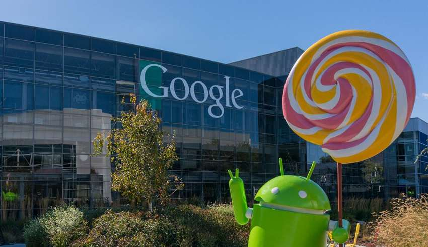 شركة غوغل