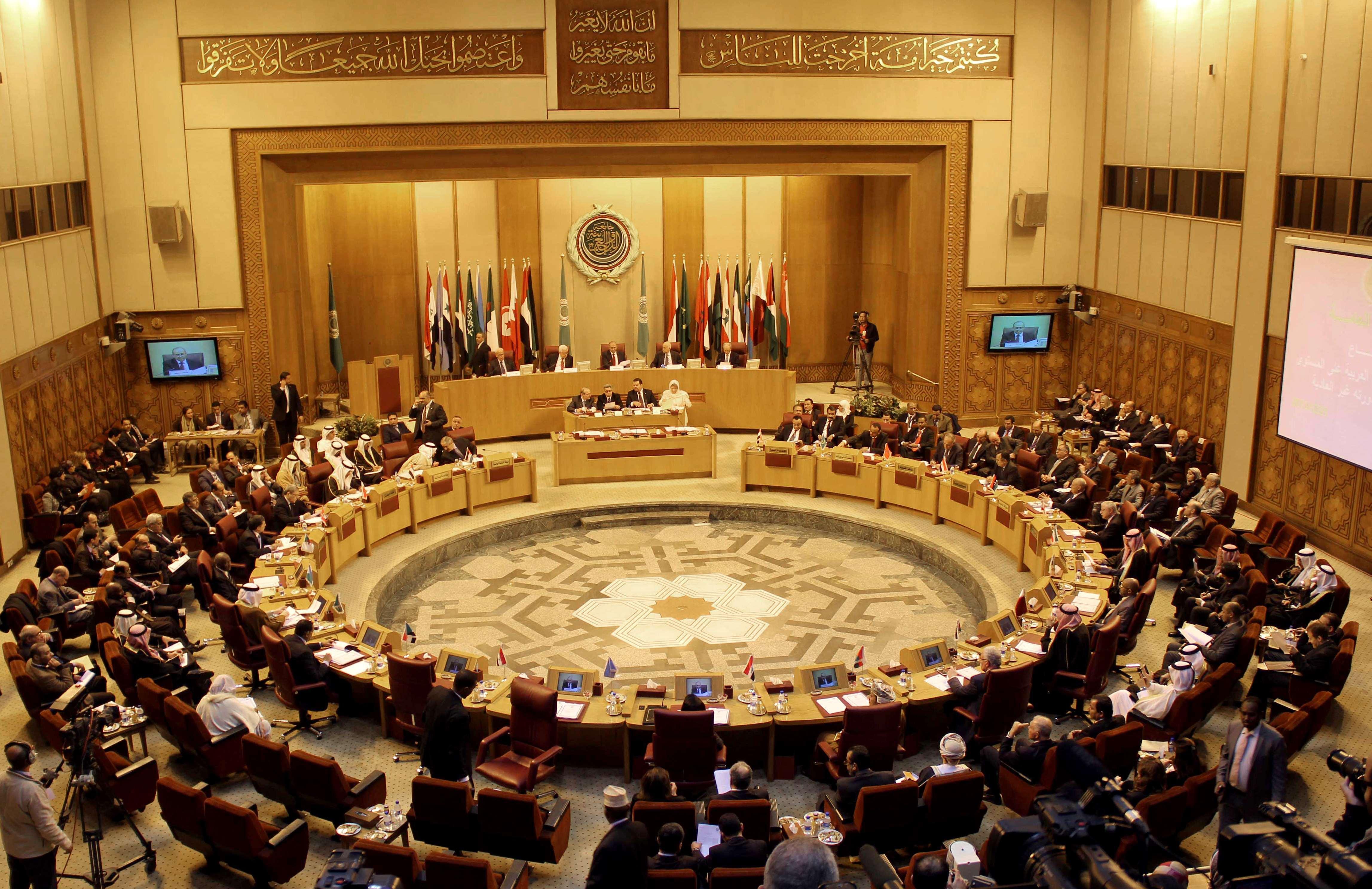Photo of الجامعة العربية تدعو لمنع انتقال المتطرفين إلى ليبيا