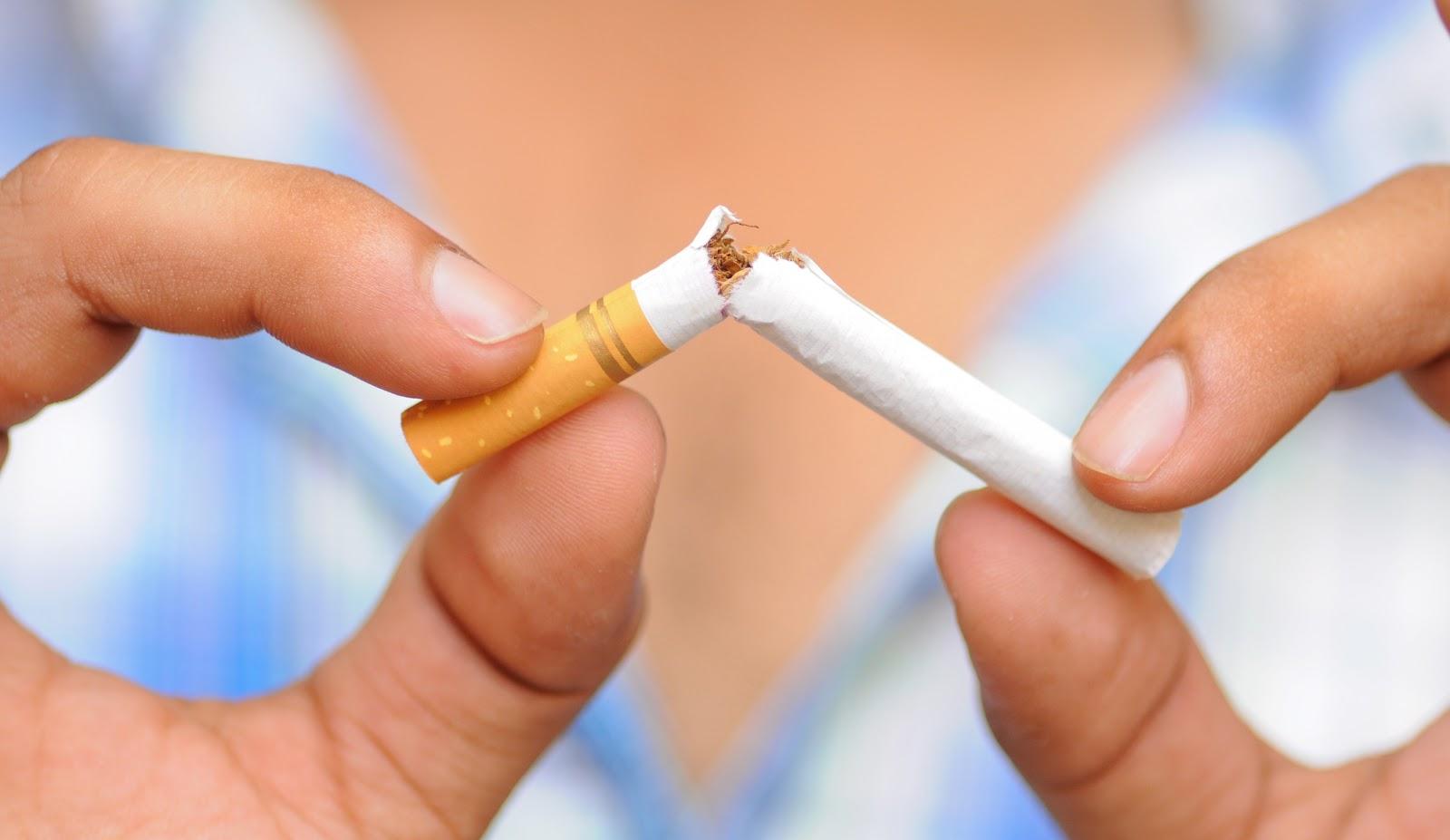 "Photo of ""تغييرات مدهشة"" في أجسامنا عندما نترك التدخين.. اقرأ لتعرف"
