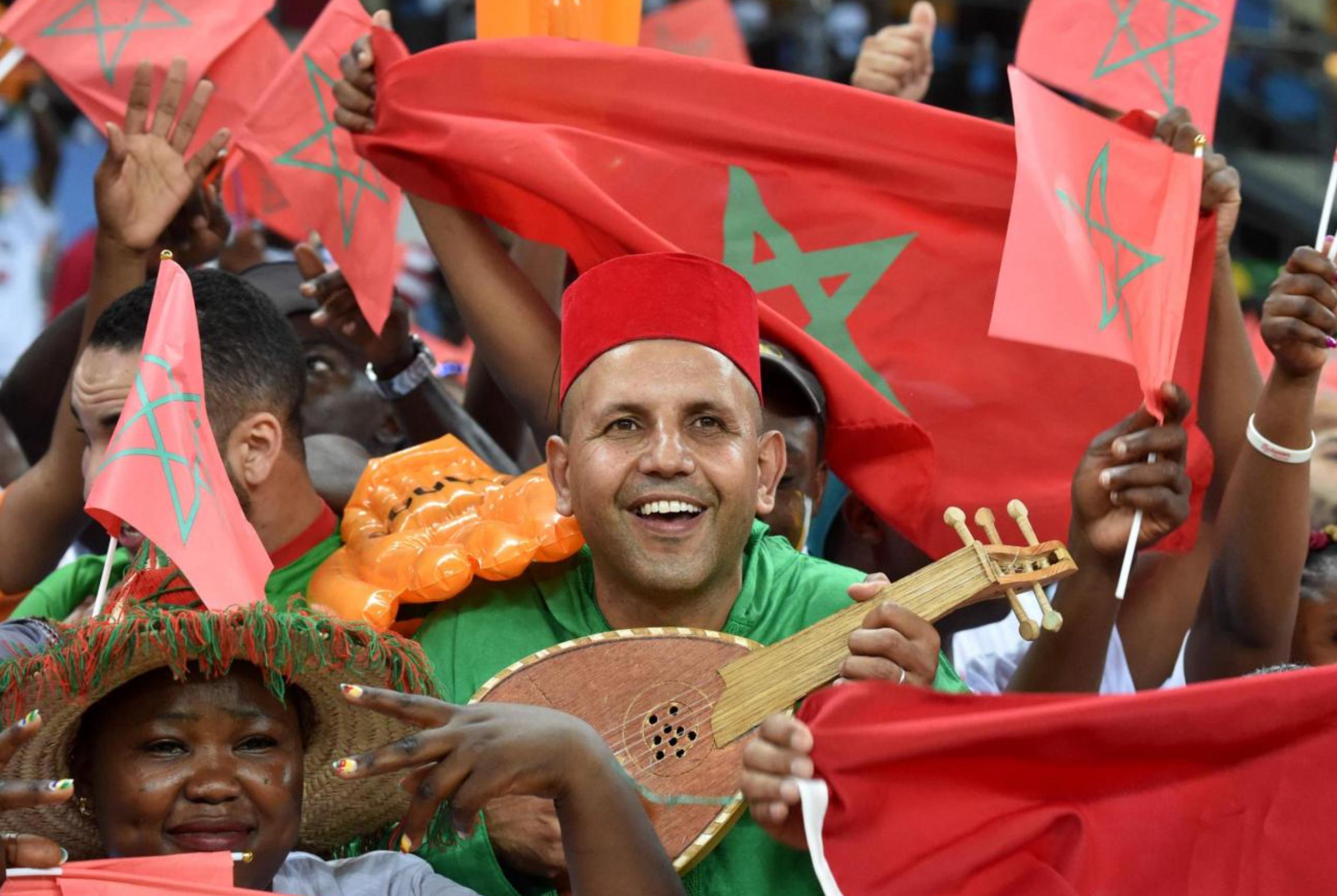 جمهور التونسي