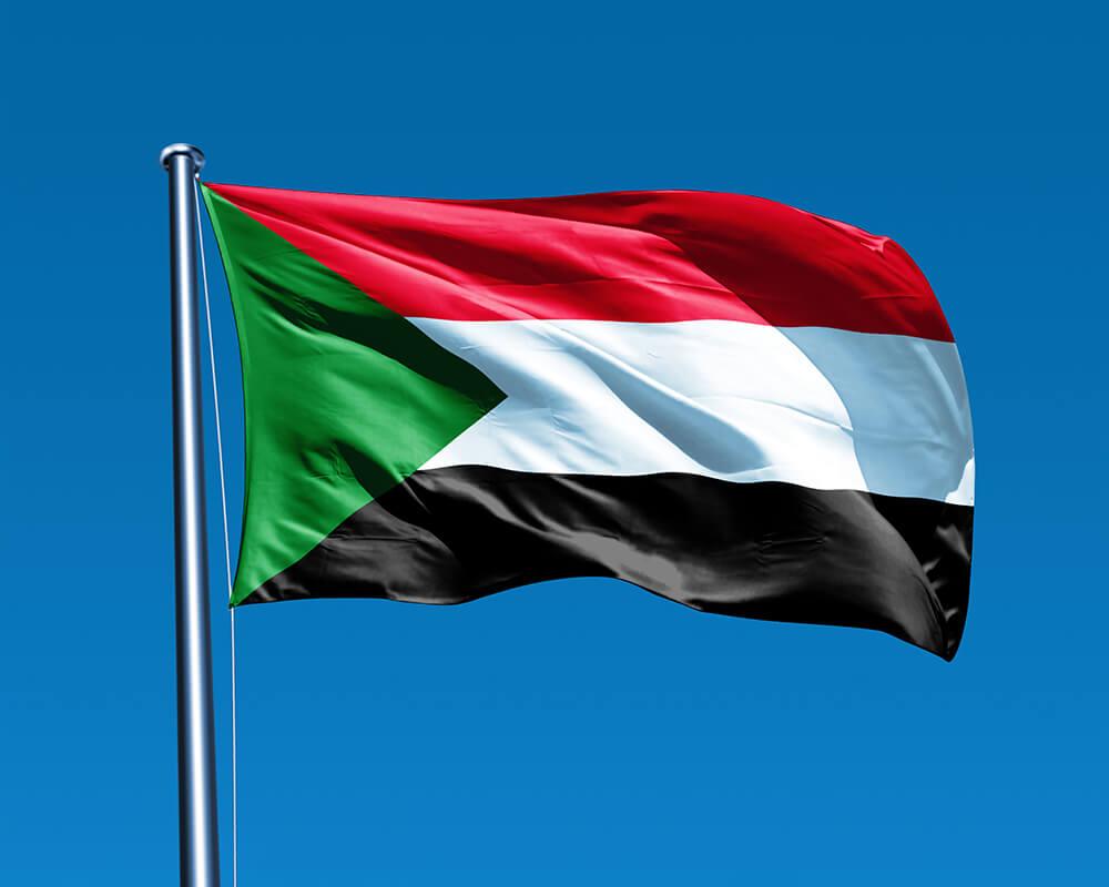 Photo of السودان يرفض التدخلات الخارجية في ليبيا