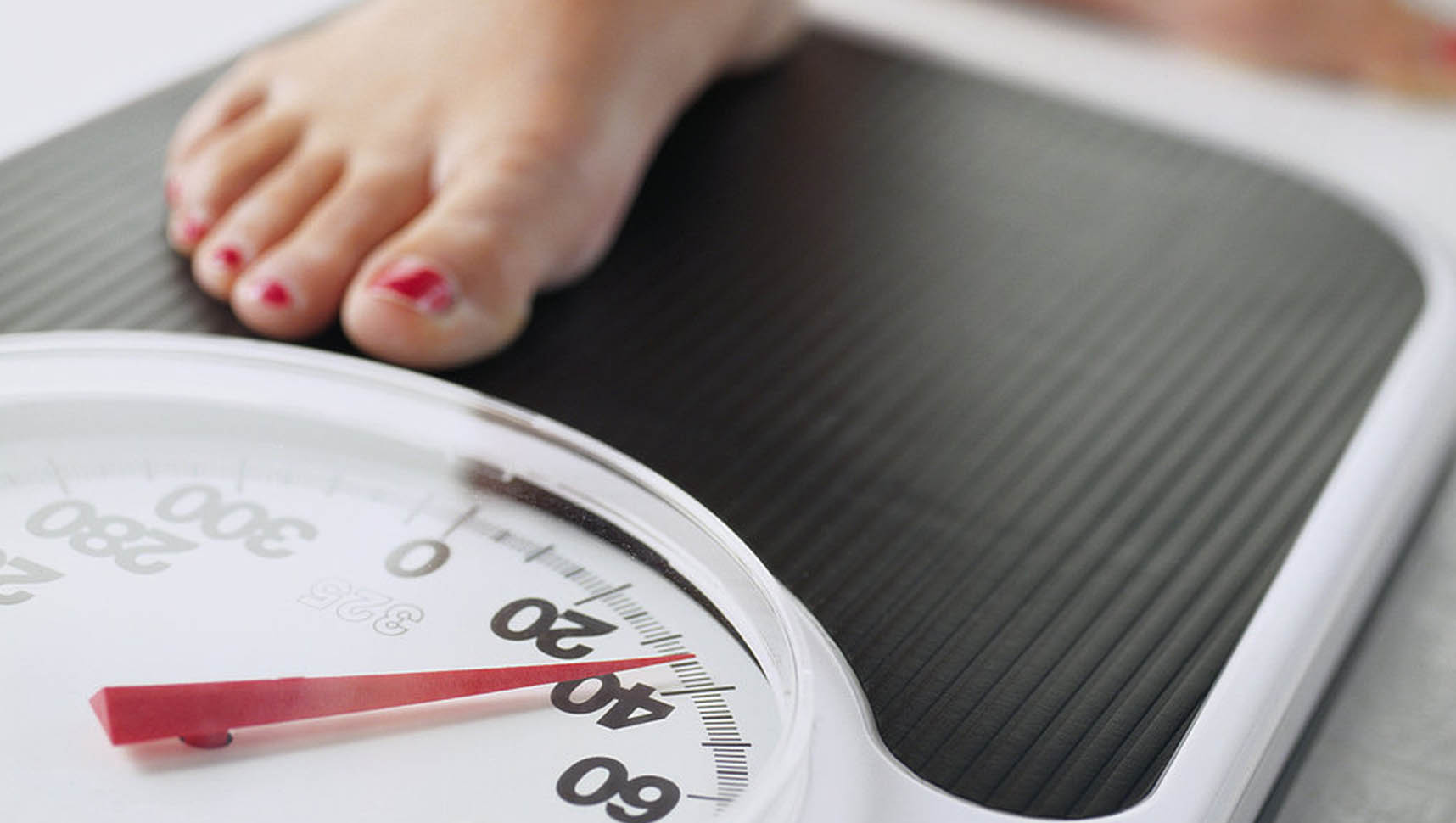نقص الوزن