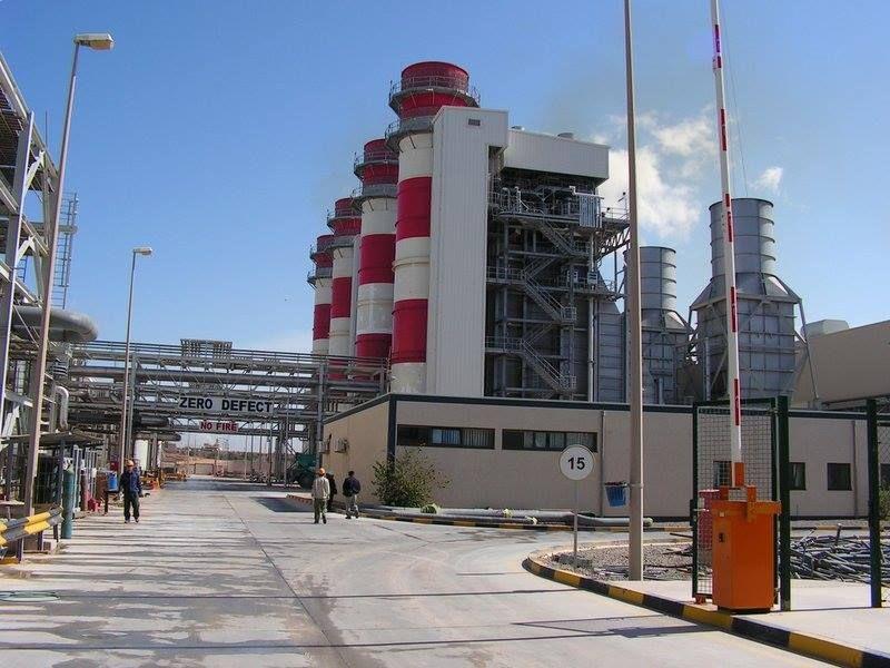 نتيجة بحث الصور عن مشاريع كهرباء في ليبيا بـ33 مليون يورو