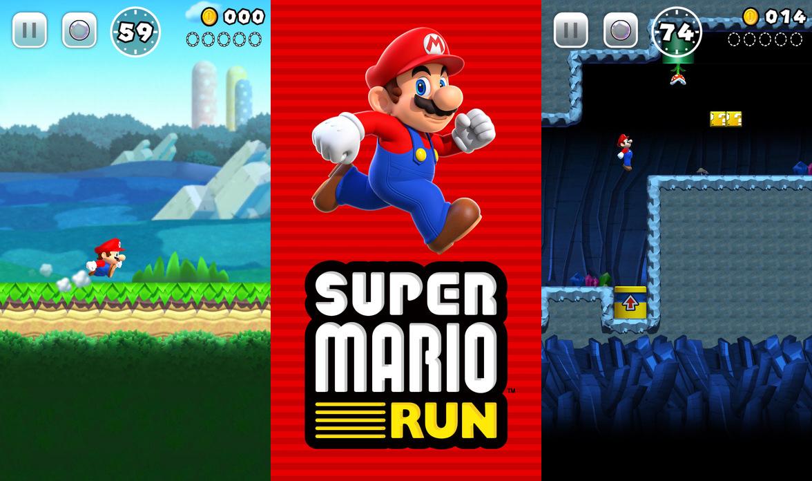 "Photo of ""Super Mario Run"" قريبا على أجهزة ""أندرويد"""