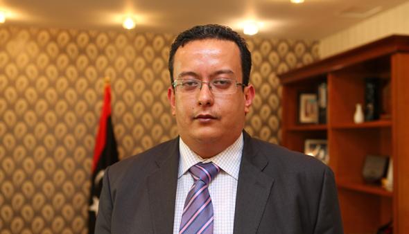 مدير سوق الأوراق المالية التدول سيعود قريبا قناة 218
