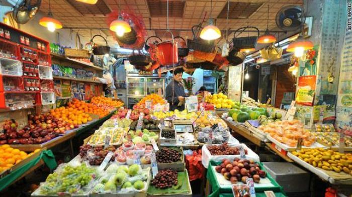 Photo of الأمم المتحدة: السلع الغذائية العالمية.. تُواصِل انخفاضها