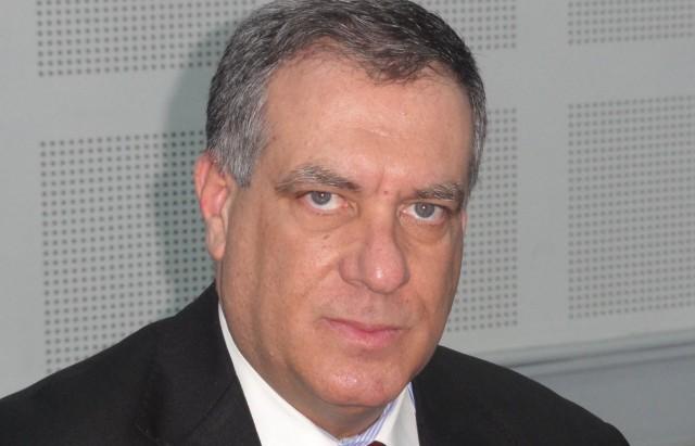 النائب غازي الشواش رئيس حزب التيار الديمقراطي