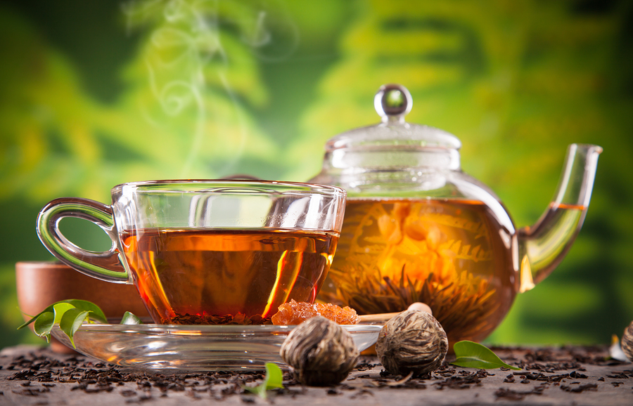 Photo of دراسة تثبت أهمية الشاي بالنسبة للدماغ