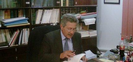 المحامي والمتابع للشأن العام سميح الأطرش
