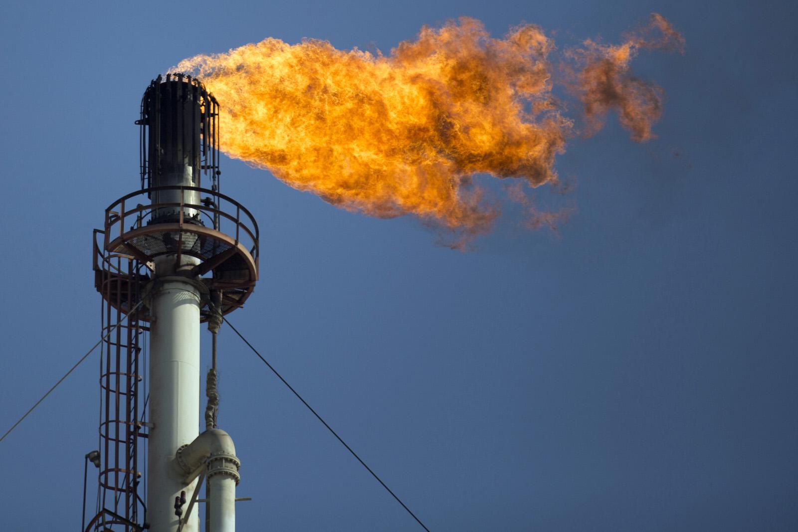 إنتاج إضافي من النفط