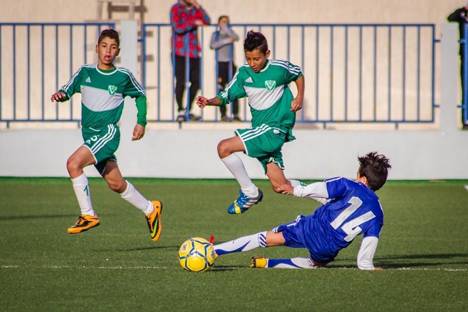 الاتحاد الفرعي لكرة القدم