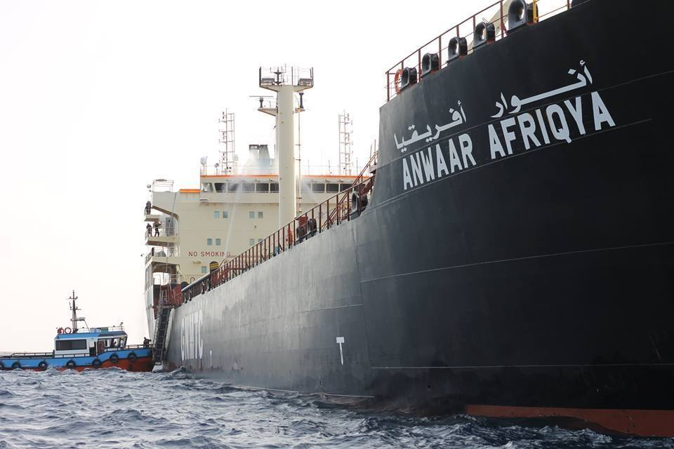 Photo of الوطنية للنقل البحري: إمدادات الوقود طبيعية