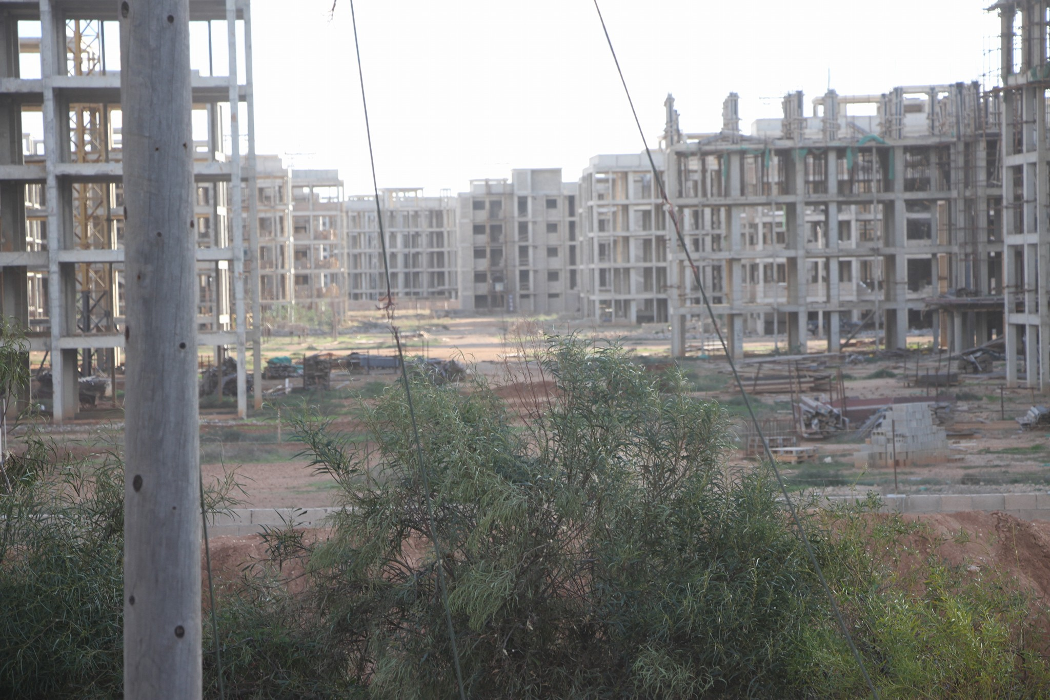 العمارات 12 - بنغازي
