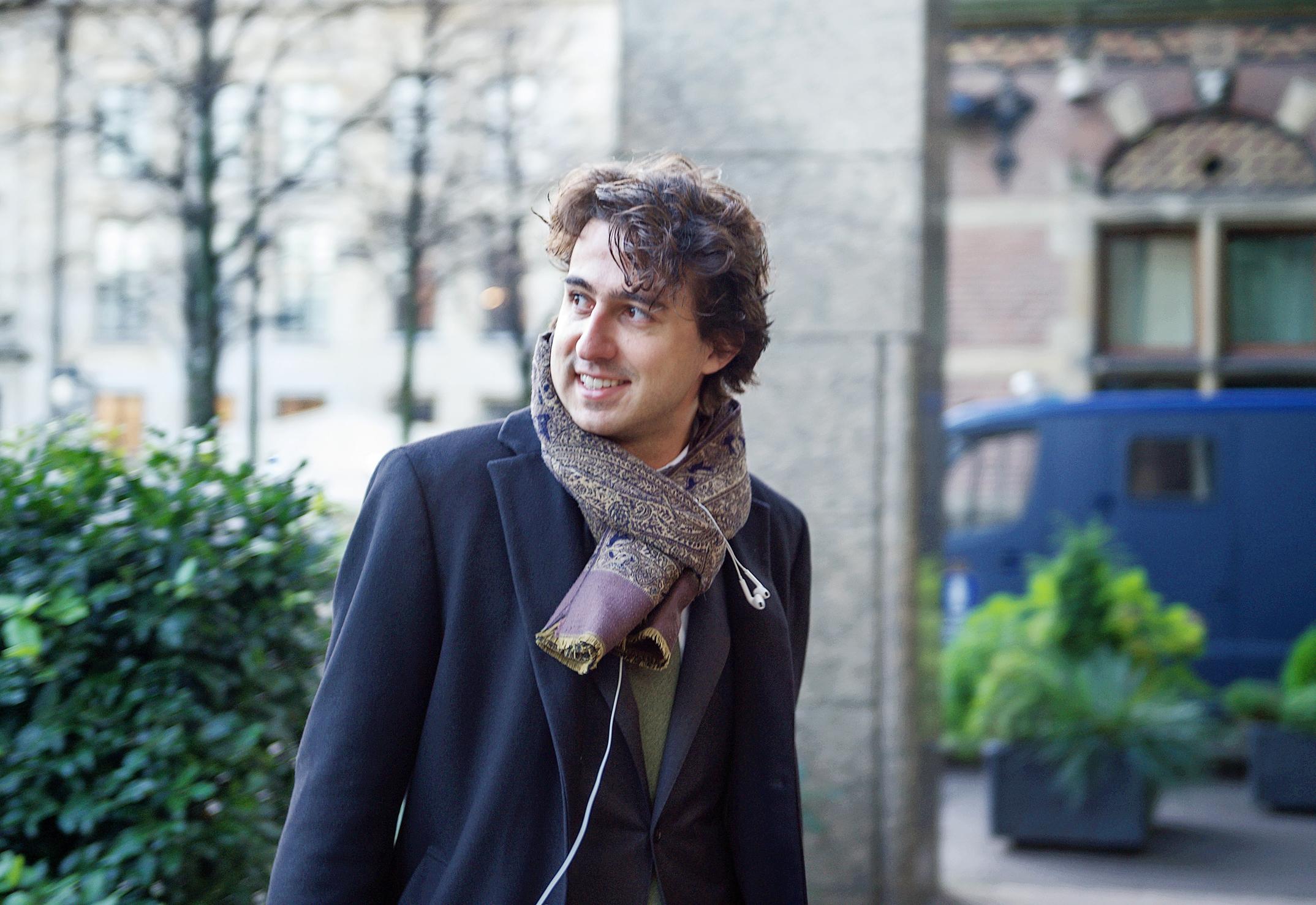 "Photo of ""ثلاثيني وسيم"" يشغل هولندا.. الشباب يتصدّر ""السياسة"""