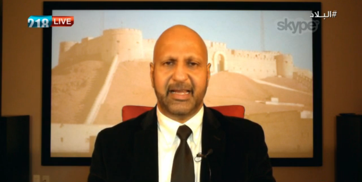 "Photo of الهوني لـ218: ""النواب"" أصبح مشكلة.. والتنازل بالحوار غير موجود"
