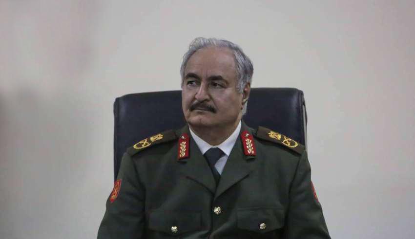 "Photo of لوكسمبورغ: التسوية الليبية تتطلب ""الدور المهم"" لحفتر"