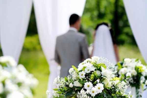 """Photo of كندية تلغي حفل زفافها لسبب """"غير متوقع"""""""
