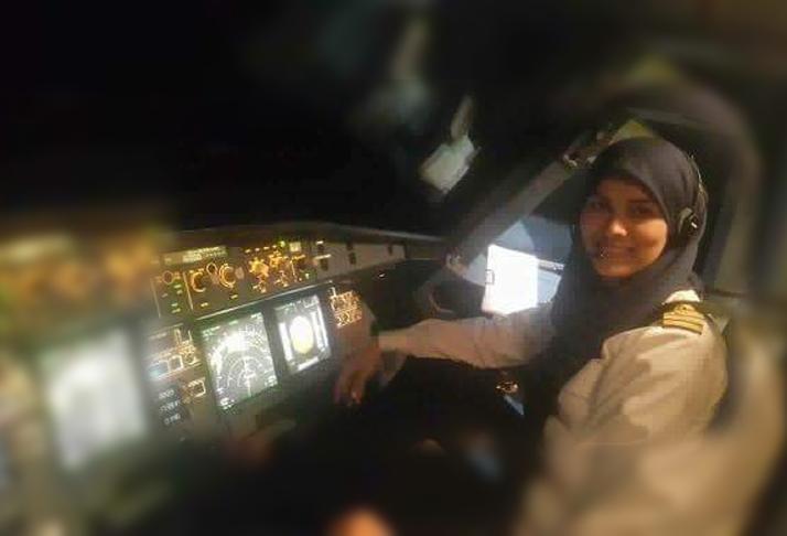 Photo of ليبيا تسأل: من الذي عطّل طائرة كلثوم البوسيفي؟