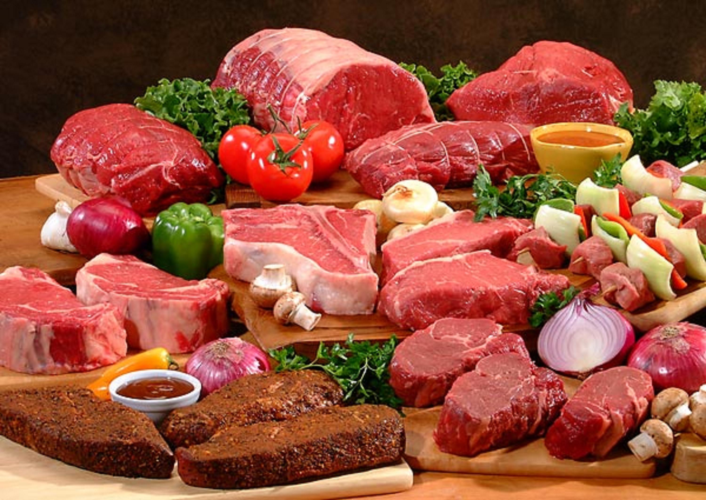 """صورة ليبيا """"السادسة عربيا"""" باستهلاك اللحوم. كم نصيب الفرد؟"""
